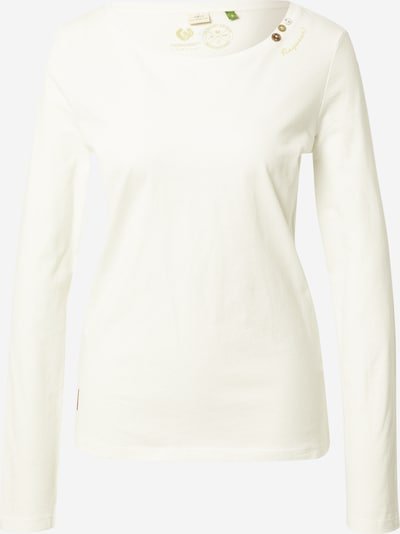 Ragwear Koszulka 'FLORAH' w kolorze białym, Podgląd produktu