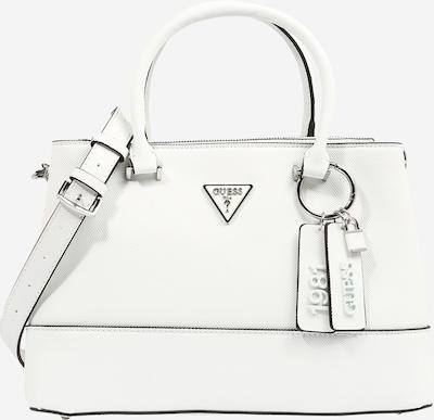 GUESS Handtasche 'Cordelia' in naturweiß, Produktansicht