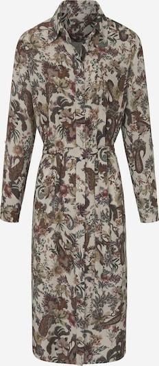 MYBC Kleid im Hemdblusen-Schnitt in mischfarben, Produktansicht