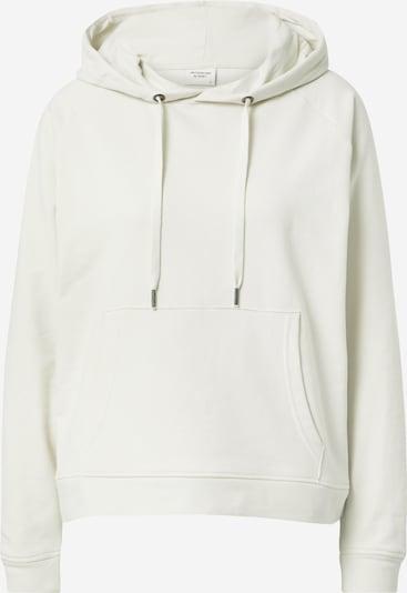 JACQUELINE de YONG Sweatshirt 'RIKKE IVY' in wollweiß, Produktansicht