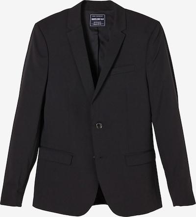 s.Oliver Gebreid vest in de kleur Zwart, Productweergave