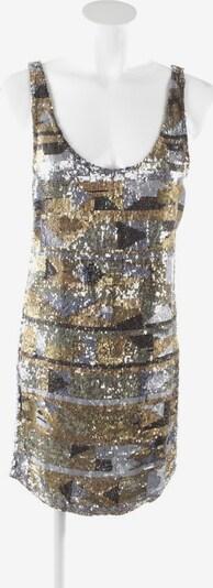 Faith Connexion Kleid in S in gold / silber, Produktansicht