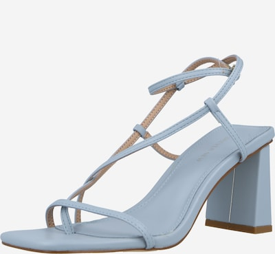 Forever New Strap Sandals 'Indiana' in Light blue, Item view