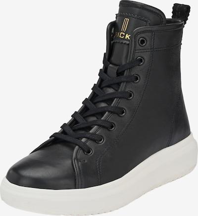 Crickit Sneaker 'AMINA' in schwarz, Produktansicht