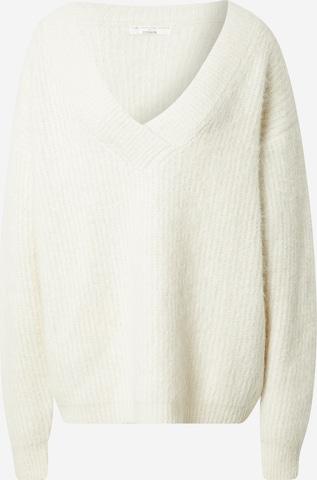 Pull-over 'Farina' Guido Maria Kretschmer Collection en beige