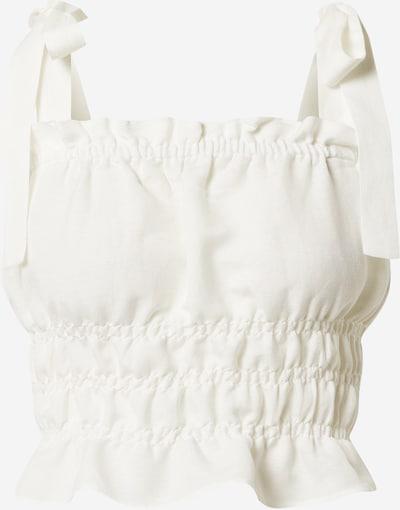 Bardot Top 'CAMI' - bílá, Produkt