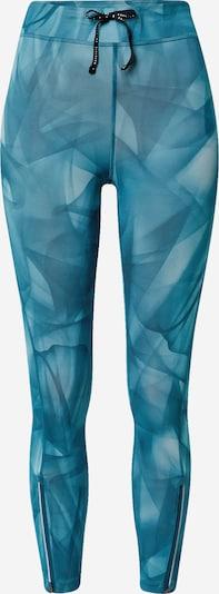 Sportinės kelnės iš NIKE , spalva - benzino spalva, Prekių apžvalga