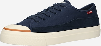 LEVI'S Sneaker 'Square Low' in navy, Produktansicht