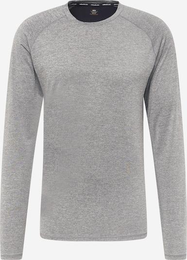 Rukka Functioneel shirt 'MELKO' in de kleur Grijs / Antraciet, Productweergave