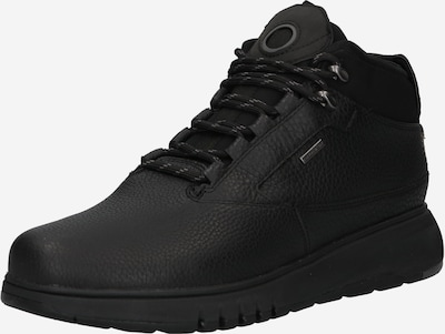 GEOX Lace-Up Boots 'AERANTIS 4X4 B ABX' in Black, Item view