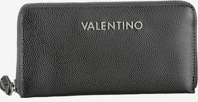 Valentino Bags Portemonnaie in schwarz / silber, Produktansicht