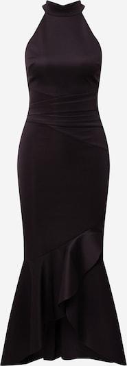 Lipsy Вечерна рокля 'SCUBA' в черно, Преглед на продукта