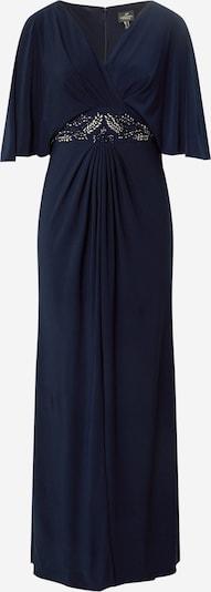 Rochie de seară Adrianna Papell pe albastru închis, Vizualizare produs