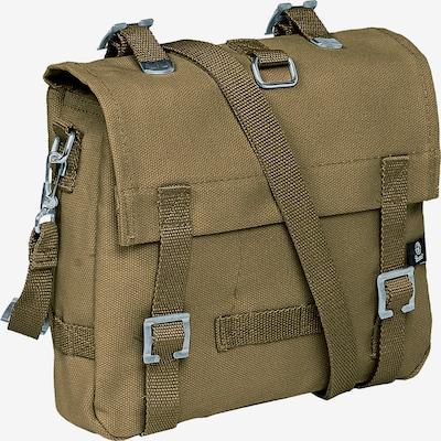 Brandit Tasche ' Small Military Bag ' in grün, Produktansicht