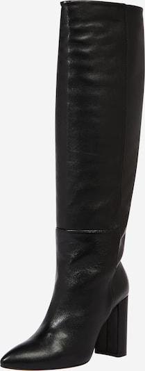 Toral Stiefel in schwarz, Produktansicht