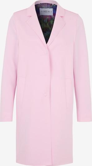 BLONDE No. 8 Longblazer 'LEON N' in pink: Frontalansicht