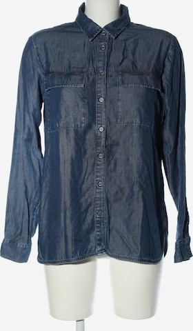 re.draft Blouse & Tunic in M in Blue