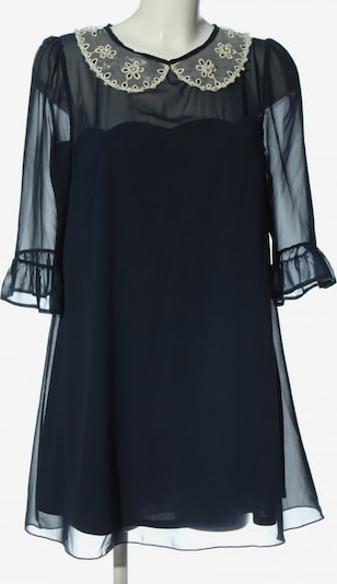 LOVER Minikleid in M in blau, Produktansicht