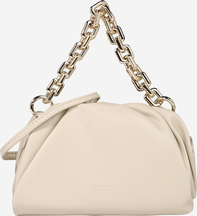 Seidenfelt Manufaktur Shoulder bag 'Kuopio' in Cream / Gold, Item view