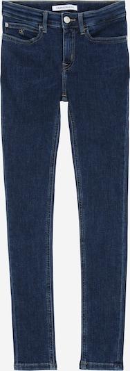 kék farmer Calvin Klein Jeans Farmer, Termék nézet