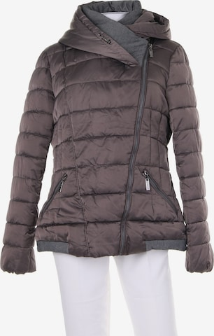 RINO & PELLE Jacket & Coat in L in Grey