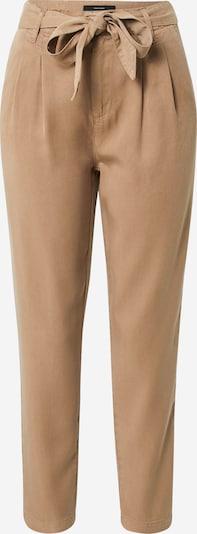 VERO MODA Laskoshousut 'Mia' värissä vaaleanruskea, Tuotenäkymä