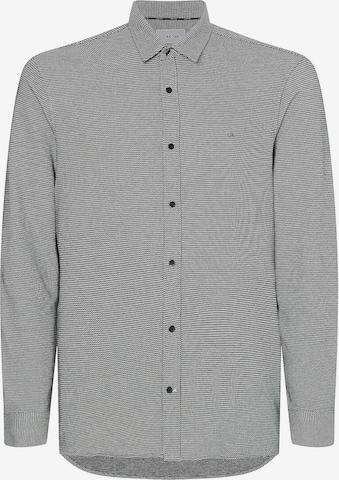 Calvin Klein Hemd in Grau
