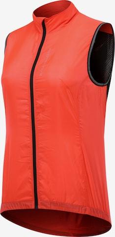 PROTECTIVE Vest in Orange