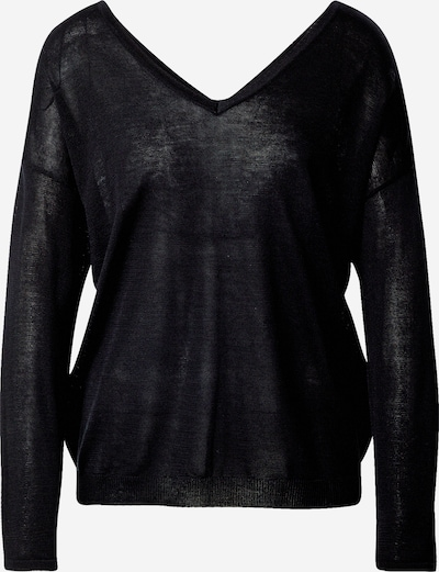Grace & Mila Пуловер 'CABARET' в черно, Преглед на продукта