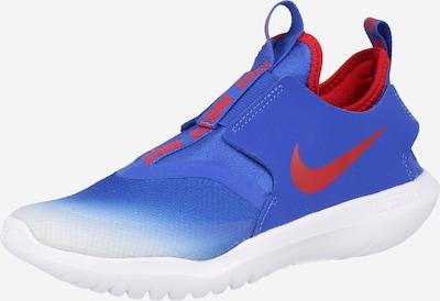 Pantofi sport NIKE pe albastru regal / roșu / alb, Vizualizare produs