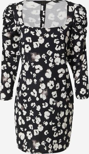 Rochie 'Florain' Ted Baker pe negru / alb, Vizualizare produs