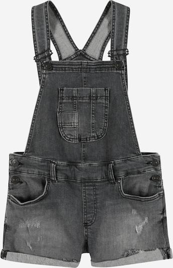 LTB Peto 'Lorella' en negro, Vista del producto