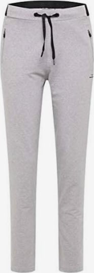 VENICE BEACH Sporthose 'OB - Pantaloni' in graumeliert / schwarz, Produktansicht