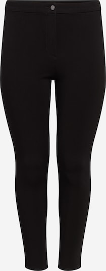 Tommy Hilfiger Curve Leggings in de kleur Zwart, Productweergave