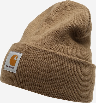Carhartt WIP Cepure 'Short Watch', krāsa - tumši dzeltens, Preces skats