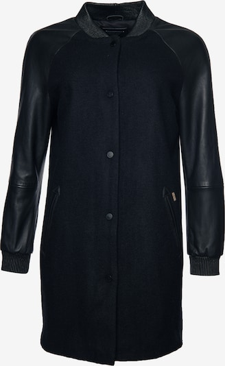 Superdry Bomberjacke in schwarz, Produktansicht