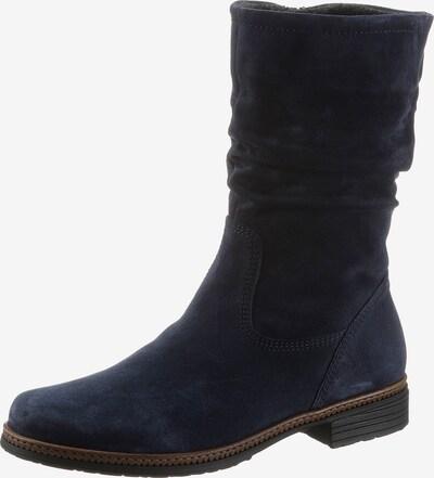 GABOR Stiefel in dunkelblau, Produktansicht