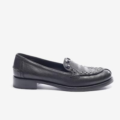 Car Shoe Halbschuhe in 38,5 in schwarz, Produktansicht
