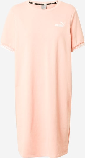 PUMA Sports dress in Dusky pink / White, Item view