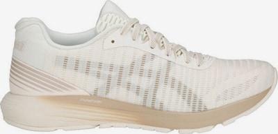 ASICS Sportschuh in weiß / perlweiß, Produktansicht