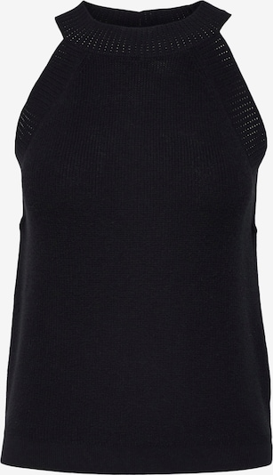 JDY Knitted top 'Danielle' in Black, Item view