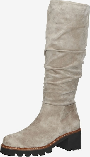 Paul Green Stiefel in taupe, Produktansicht
