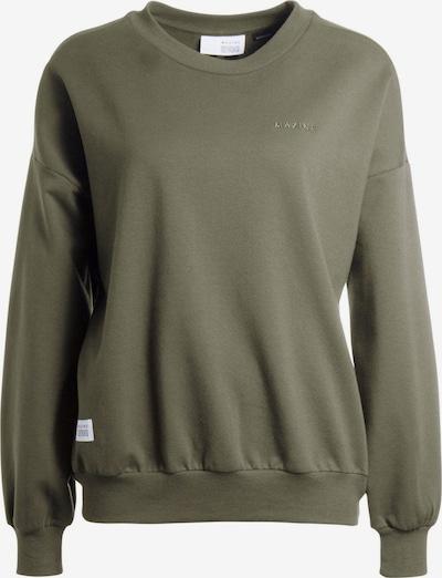 mazine Sweatshirts ' Laura Sweater ' in grün, Produktansicht