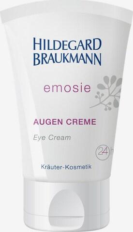 Hildegard Braukmann Augen Creme in