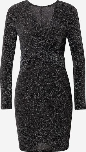 ONLY Kleid 'New Queen' in schwarz / silber, Produktansicht