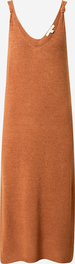 Rochie tricotat TOM TAILOR DENIM pe maro, Vizualizare produs