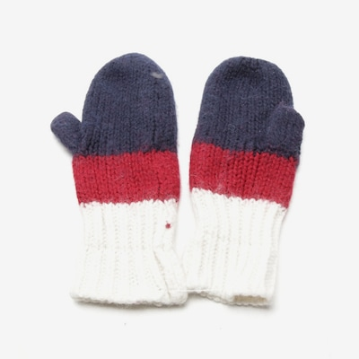 TOMMY HILFIGER Gloves in S in Mixed colors, Item view