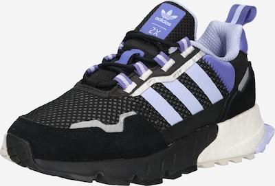 ADIDAS ORIGINALS Sneaker in flieder / schwarz, Produktansicht