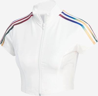 ADIDAS ORIGINALS Sweatvest in de kleur Wit, Productweergave