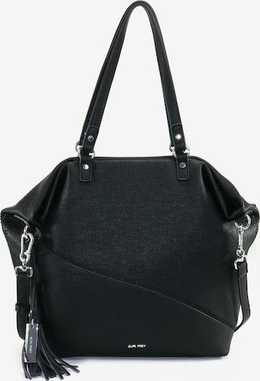 Suri Frey Handtasche ' Tilly ' in schwarz, Produktansicht